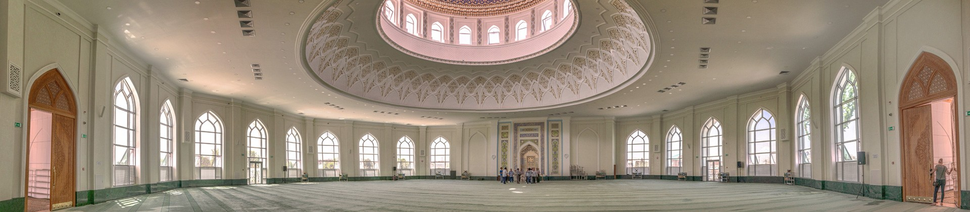 Minor Mosque - 1