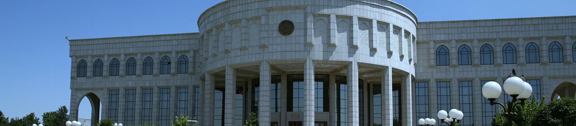Museum of Islam Karimov - 1
