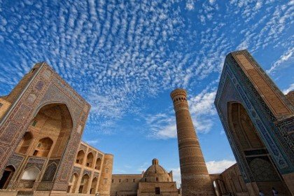 Uzbekistan Tour - Full Package