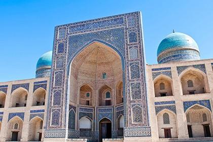 Классический Тур по Узбекистану за 11 дней