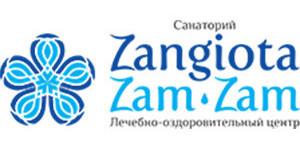 Sanatorium Zangiota Zam Zam